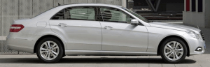 Mercedes E class rental mumbai