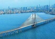 Mumbai New Sealink Road