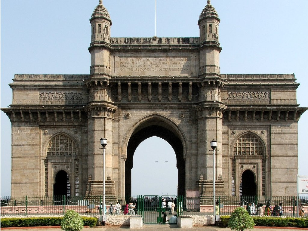 Top Mumbai Tourist Attraction