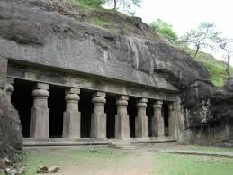 Elephanta caves mumbai Attraction